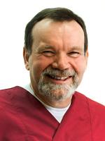 Dr. med. dent. Stephan Netz